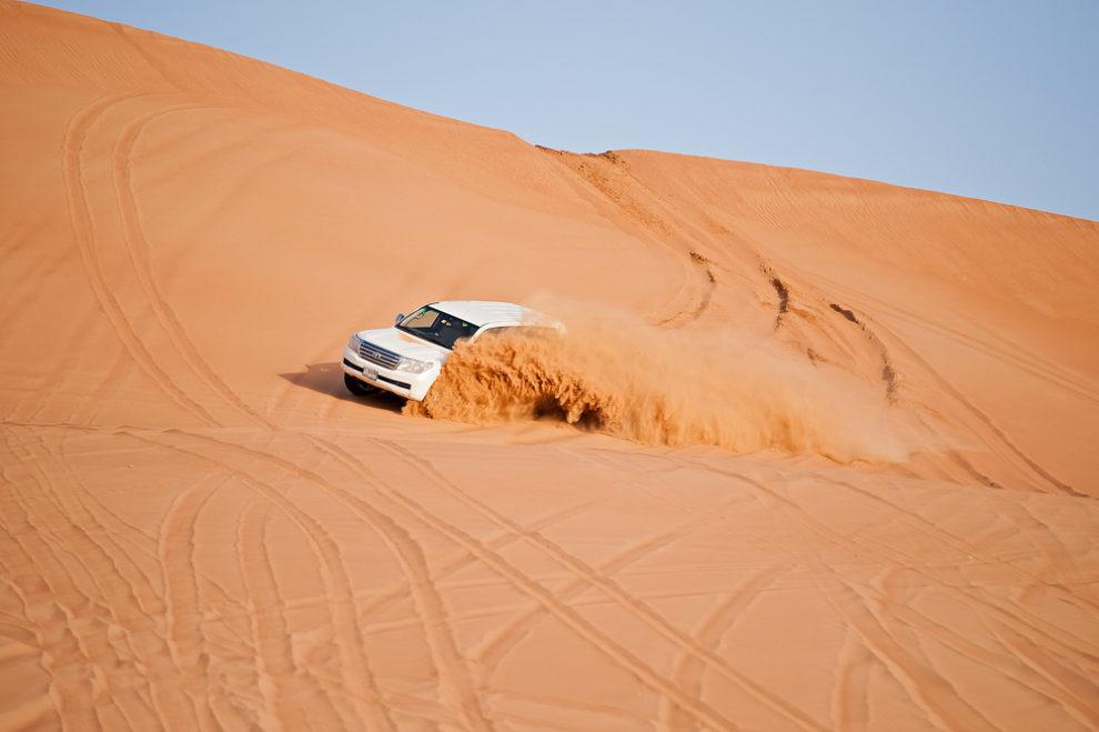 morning-desert-safari-tour